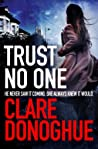 Trust No One (DI Mike Lockyer, #3)