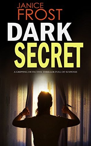 Dark Secret (DS Ava Merry and DI Jim Neal, #2)