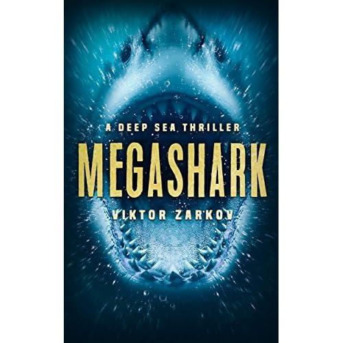 Megashark By Viktor Zarkov