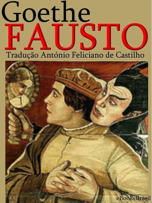 Faustus, a dramatic mystery  by  Johann Wolfgang von Goethe