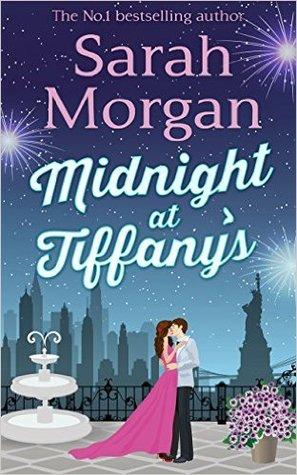 Midnight at Tiffany's by Sarah Morgan