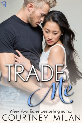 Trade Me (Cyclone, #1)