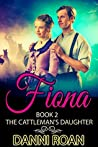 Fiona (The Cattleman's Daughter #2)