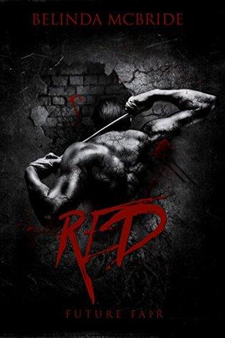 Red (Future Fair, #1)
