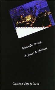 Poemas & Hibridos: Seleccion Y Versiones Del Propio Autor, 1974 1989
