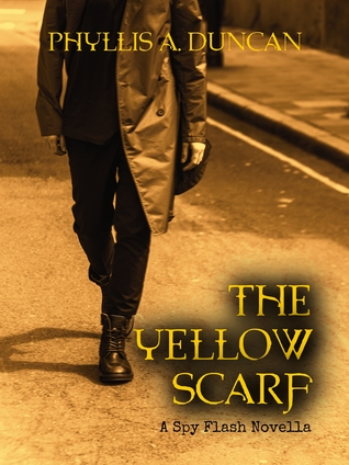 The Yellow Scarf by Phyllis Anne Duncan (P. A. ...
