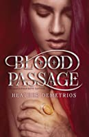 Blood Passage (Dark Caravan Cycle, #2)