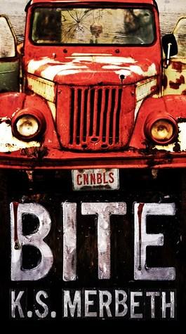 Bite (Wastelanders #1)