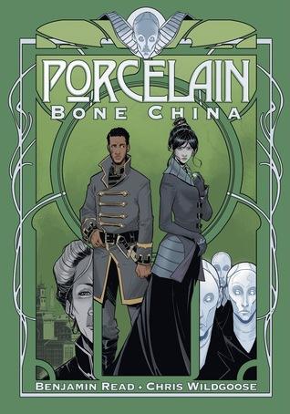 Porcelain: Bone China (Vol II)