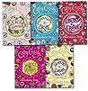 Chocolate Box Girls Collection Cathy Cassidy 5 Books Set- Sweet Honey, Cherry Crush, Marshmallow Skye, Coco Caramel, Summer Dream