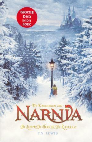 De leeuw, de Heks en de kleerkast (De Kronieken van Narnia, #1)