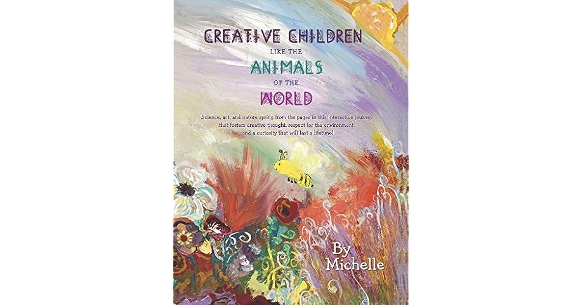 Creative Thinking Books For Children