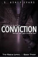 Conviction (Razia, #3)