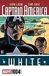 Captain America by Jeph Loeb