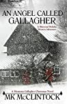 An Angel Called Gallagher (Montana Gallaghers, #4)