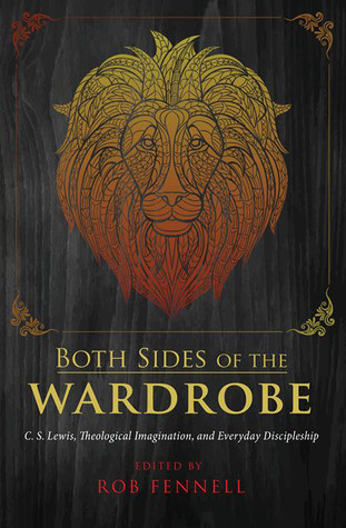 Both Sides of the Wardrobe by Rob Fennell