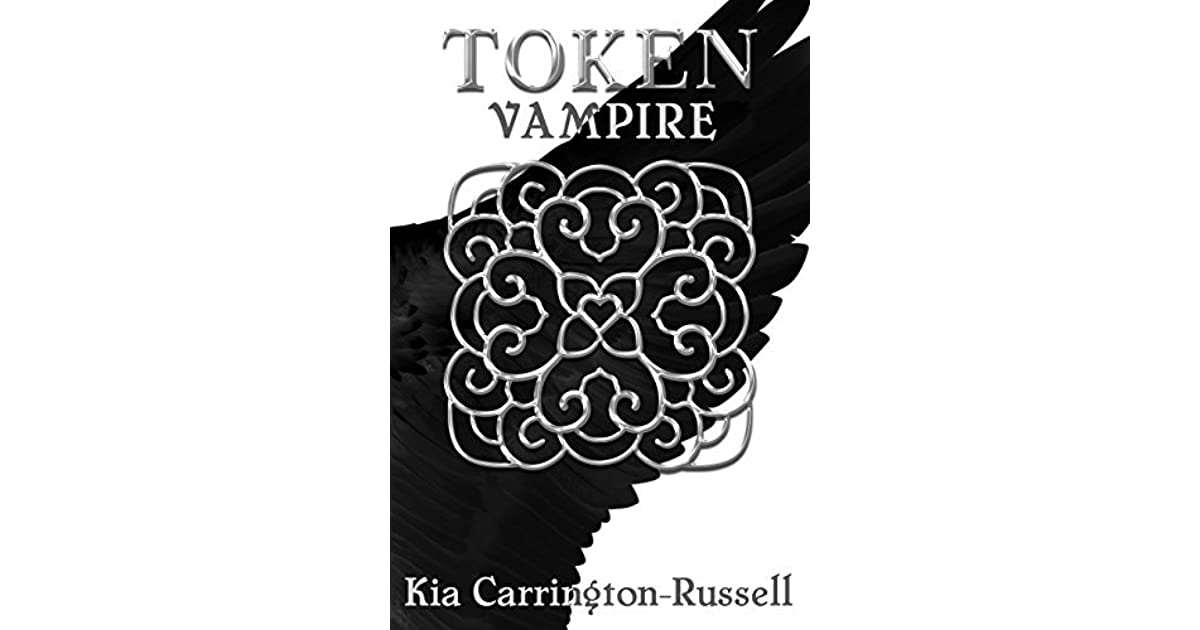 Token Vampire Token Huntress 2 By Kia Carrington Russell
