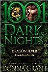 Dragon Fever (Dark Kings #9.5; Dark World #26.5)