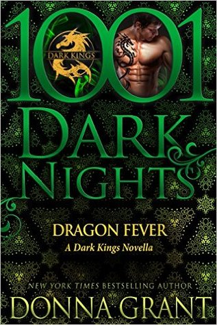 Dragon Fever (Dark Kings #9.5; Dark World #26.5; 1001 Dark Nights #44)