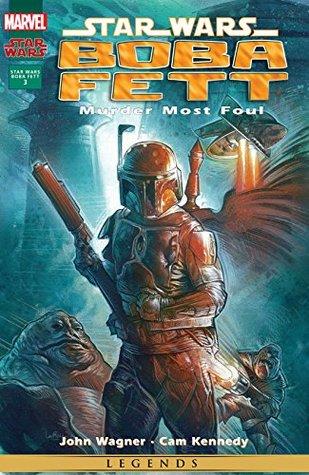 Star Wars: Boba Fett - Murder Most Foul