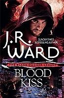 Blood Kiss (Black Dagger Legacy, #1)