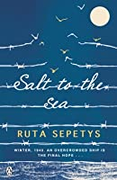 Image result for salt to the sea ruta sepetys