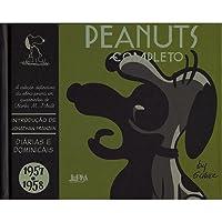 Peanuts Completo: 1957-1958