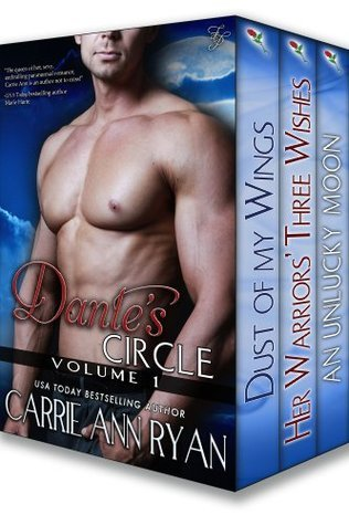 Dante's Circle Box Set (Dante's Circle #1-3)