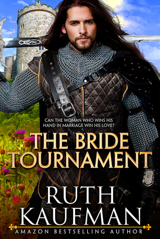 The Bride Tournament (Wars of the Roses Brides, #3)