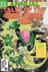 Tales of the Green Lantern Corps Annual #2