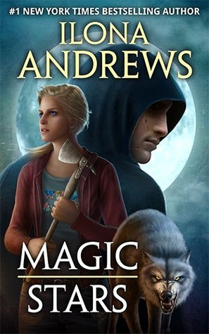 Magic Stars by Ilona Andrews