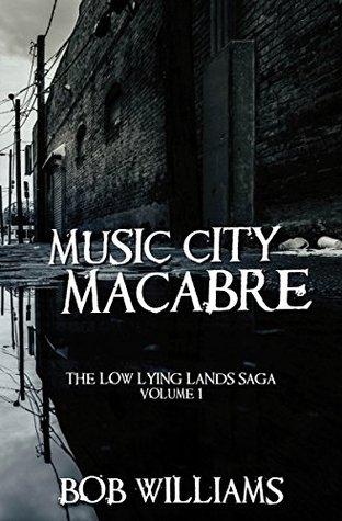 Music City Macabre