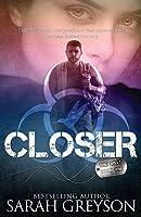 Closer (The Unit, #1)