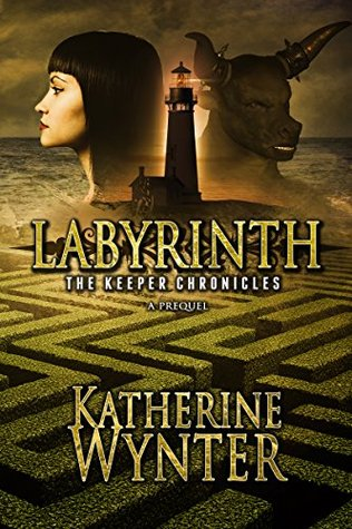 Labyrinth: The Keeper Chronicles, a prequel