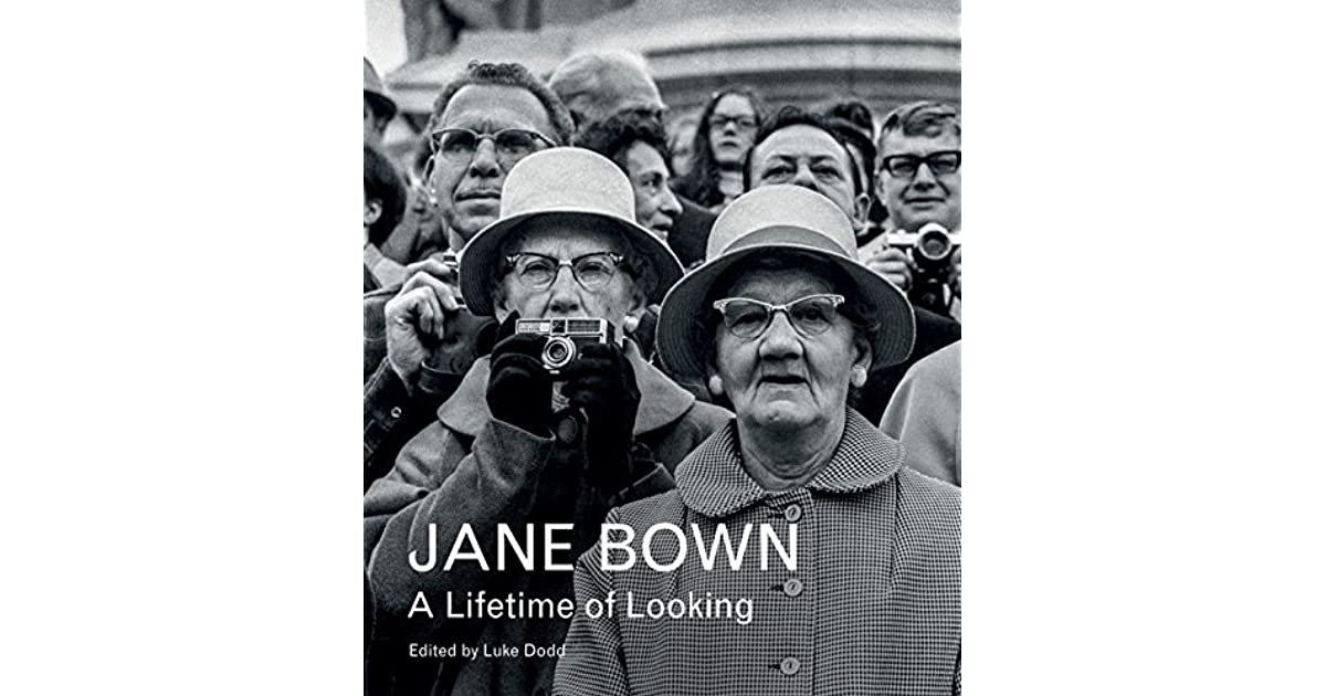 Jane Bown A Lifetime Of Looking By Jane Bown