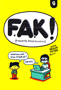 F.A.K! (Frequently Asked Kuestions)