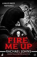 Fire Me Up (Deacons of Bourbon Street, #2)