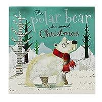 The Bears Who Saved Christmas.The Polar Bear Who Saved Christmas By Fiona Boon