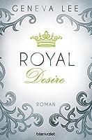 Royal Desire (Royals Saga, #2)
