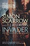 Invader (Invader, #1-5)