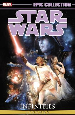 Star Wars Legends Epic Collection by Chris Warner