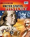 Prentice Hall United States History, Part 1