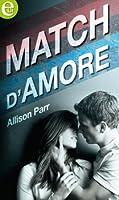 Match d'amore (New York Leopards, #1)