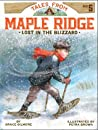 Lost in the Blizzard (Tales from Maple Ridge, #5)