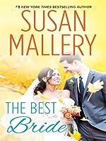 The Best Bride (Hometown Heartbreakers, #1)