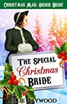 The Special Christmas Bride (Sweet Historical Holiday Romance #1)