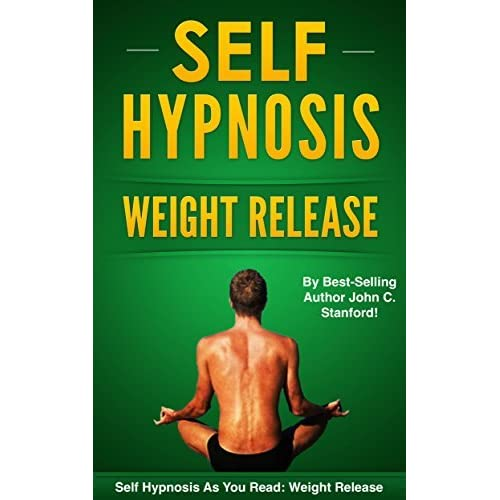 HYPNOSIS FOR WEIGHT LOSS: SELF HYPNOSIS as you read (FREE