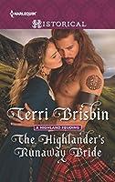 The Highlander's Runaway Bride (A Highland Feuding)
