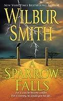 A Sparrow Falls (Courtney, #3)
