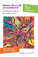 Where 20 or 30 Are Gathered: Leading Worship in the Small Church (Vital Worship Healthy Congregations)